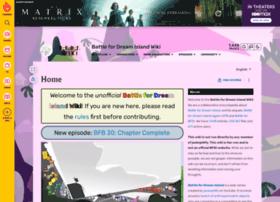 battlefordreamisland.wikia.com