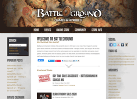 battlegroundgames.com