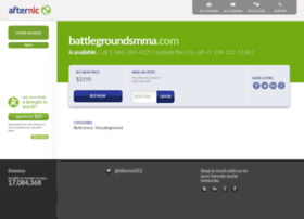 battlegroundsmma.com