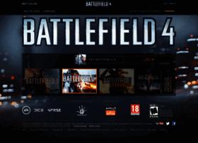 battlelog.battlefield.com