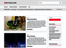 battlelog.org