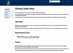 battlemesh.org