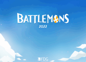 battlemons.com