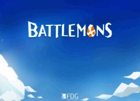 battlemons.de