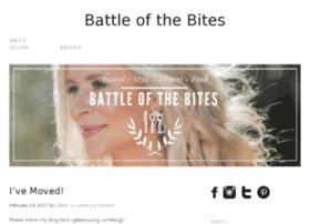 battleofthebites.com