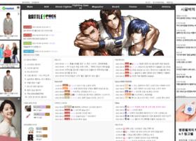 battlepage.com