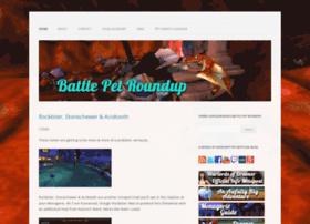 battlepetroundup.com