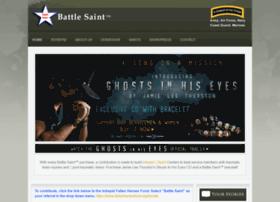 battlesaint.com