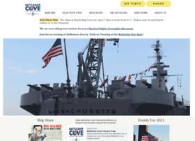 battleshipcove.com
