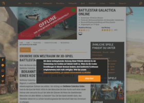 battlestar-galactica.browsergames.de