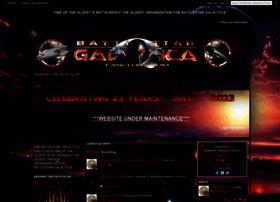 battlestarfanclub.com