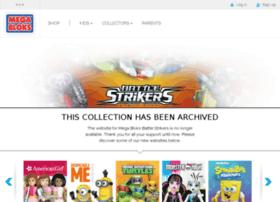 battlestrikers.com