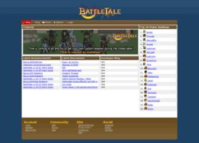 battletale.com