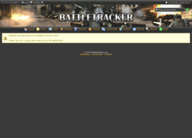 battletracker.com