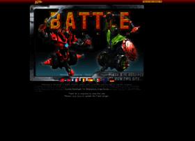 battlewheels.johnnylightning.com