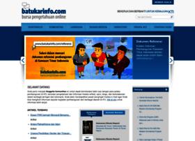 batukarinfo.com