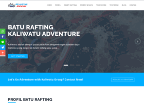 baturafting.com