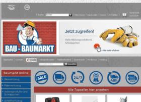 bau-baumarkt.com