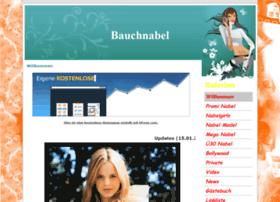 bauchnabel.npage.de