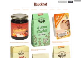 bauckhof.com.ua