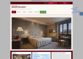 bauer.hotelinvenice.com