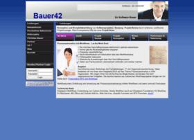 bauer42.net
