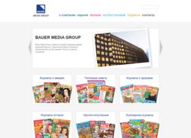 bauermedia.ru