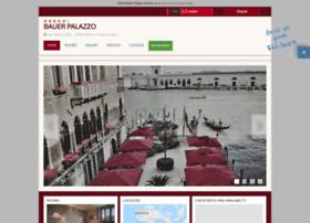 bauerpalazzo.hotelinvenice.com