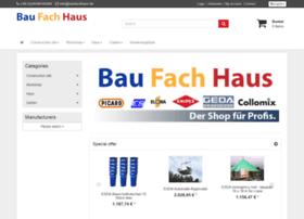baufachhaus.de