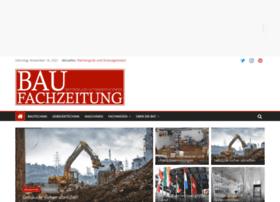 baufachzeitung.com