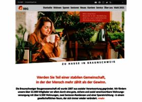 baugenossenschaft.de