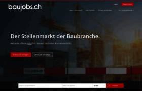baujob.ch