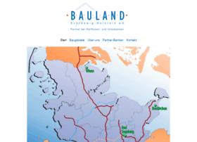 bauland-sh.com