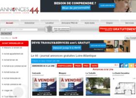 baule-escoublac.annonces44.fr