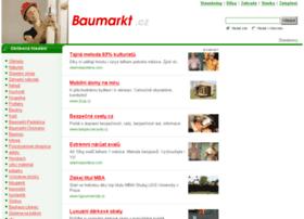 baumarkt.cz