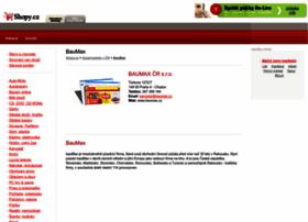 baumax.shopy.cz