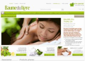 baume-du-tigre.ch