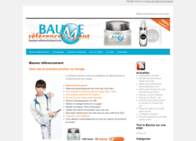 baume-referencement.com