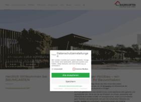 baumgarten-bauen.de