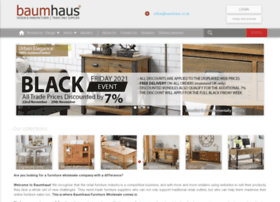 baumhaus.co.uk