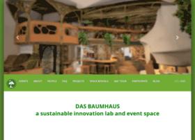 baumhausberlin.de