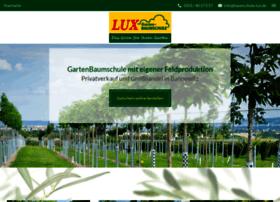 baumschule-lux.de