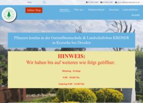 baumschule-sachsen.de