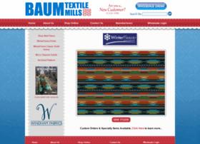 baumtextile.com