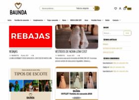 baunda.com