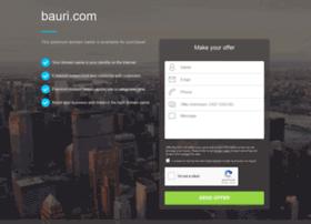 bauri.com