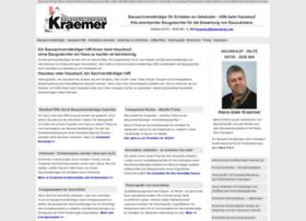 bausachverstaendiger-kraemer.de