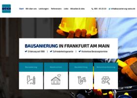 bausanierung-weico.de