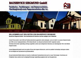 bauservice-siegmund.de