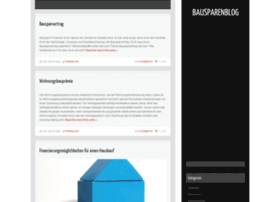 bausparenblog.de